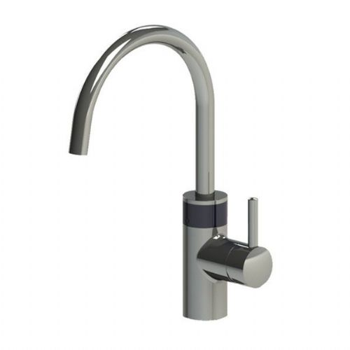 H&L H10 Hybrid No-Touch Infrared Kitchen Mixer Tap (Battery Powered)